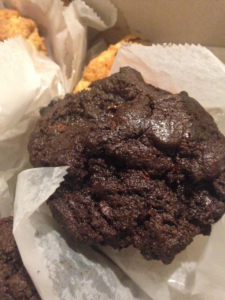 Levain Bakery: os melhores cookies de Manhattan