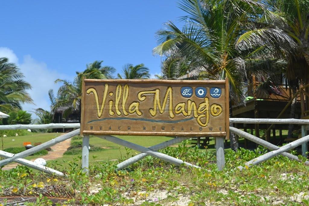 Villa Mango Beach Bungalows - Icaraizinho de Amontada, Ceará, Brasil