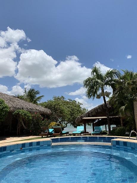 um dos hotéis no Ceará para casais que indicamos