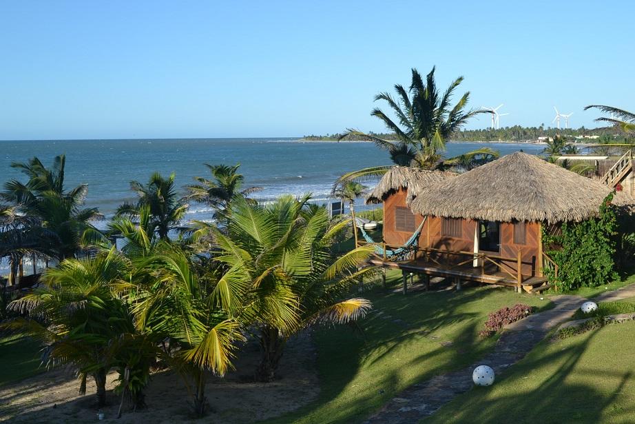 Hotéis no Ceará para lua de mel